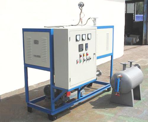 小型电加热导热油炉