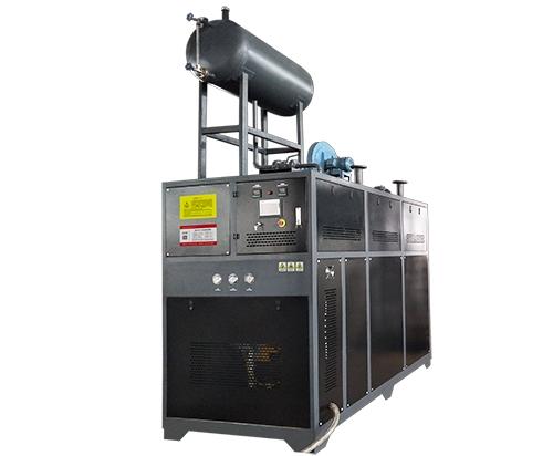 超低氮燃气模温机