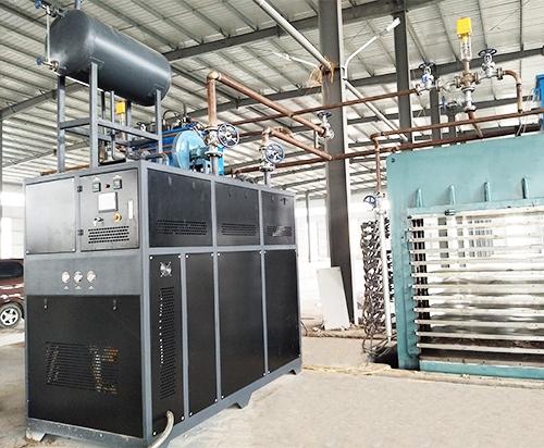 天燃气模温机厂家