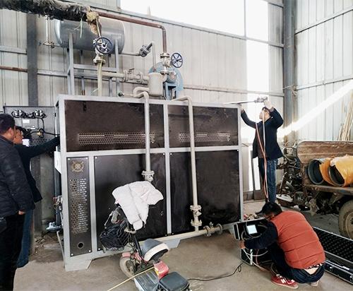 燃气模温机厂家