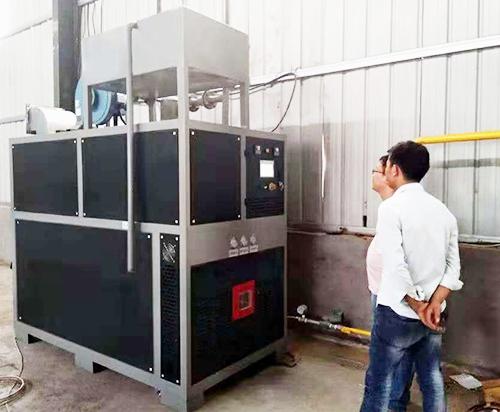 高温模温机生产厂家